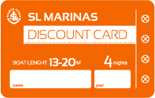discountcard orange